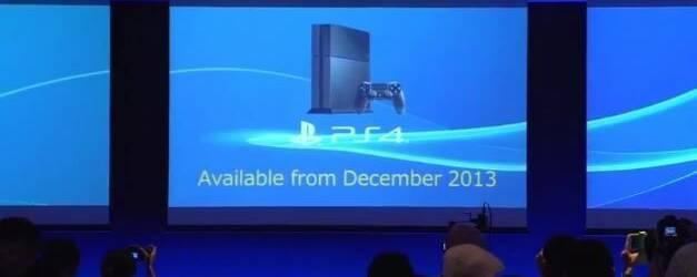 PlayStation 4 llegar� a varios territorios asi�ticos en diciembre