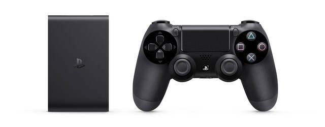 Lista de juegos compatibles con PlayStation TV