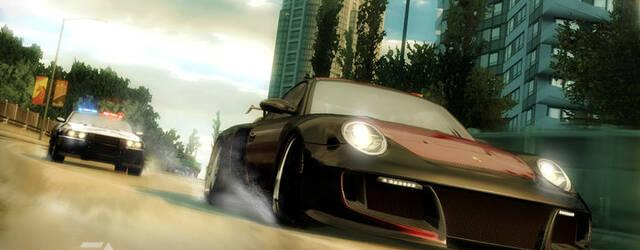 Nuevas im�genes de Need for Speed Undercover