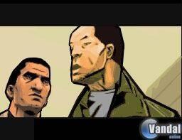Nuevas im�genes de GTA Chinatown Wars