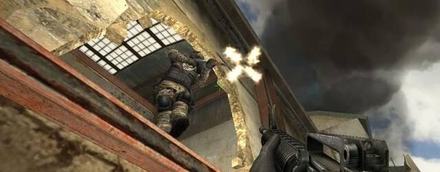 Nuevas im�genes de Combat Arms