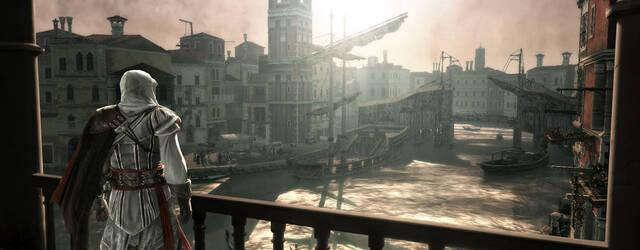 Nuevas im�genes de Assassin's Creed 2