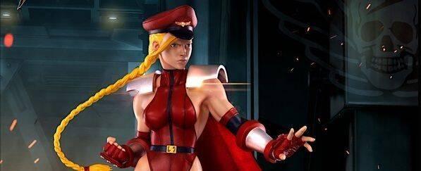 Street Fighter V retrasa su actualización de CFN y el nuevo personaje