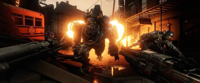 Wolfenstein II: The New Colossus contará con 3 horas de cinemáticas