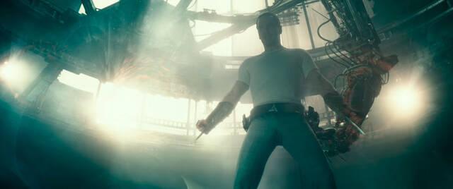 El Animus protagoniza el nuevo vídeo de la película Assassin's Creed