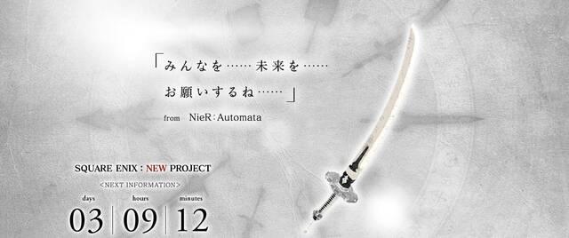 Square Enix prepara un juego para móviles con armas legendarias