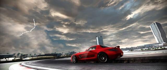 Project Cars se vuelve a desvelar en nuevas imágenes