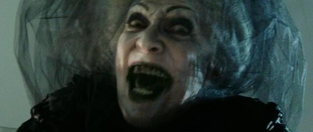 El director de Insidious trabaja en las nuevas películas de Resident Evil