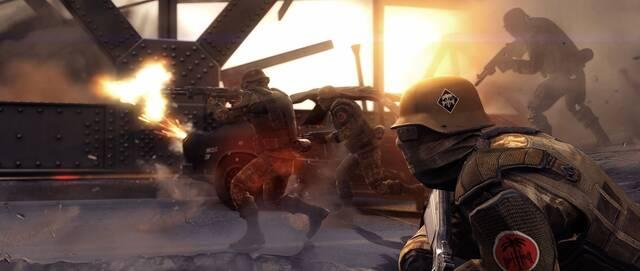 Nuevos rumores sobre la secuela de Wolfenstein: The New Order