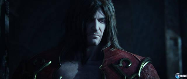 Anunciado oficialmente Castlevania: Lords of Shadow 2; primer tráiler