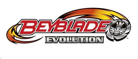 Beyblade: Evolution muestra sus primeras imagenes
