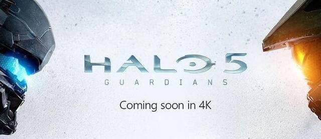 343i detalla cómo mejorará Halo 5: Guardians en Xbox One X