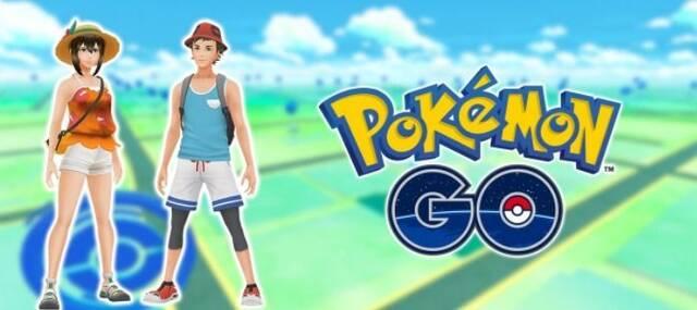 Pokémon GO celebra la llegada de Ultrasol y Ultraluna con avatares de Alola