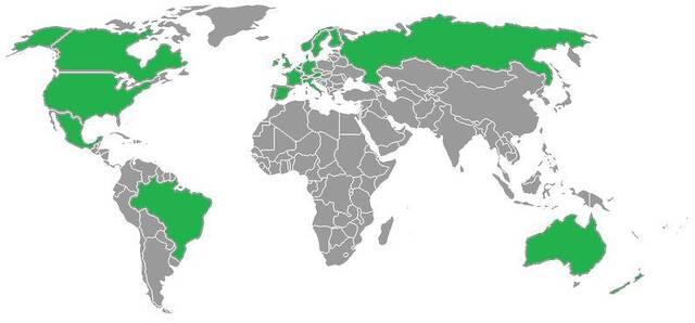 Xbox One funcionará ahora en todos los países desde su lanzamiento