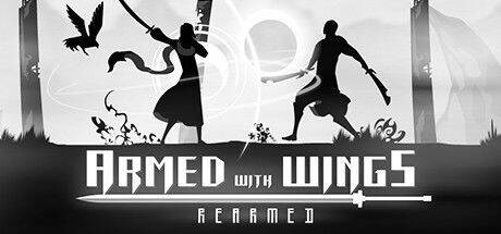 Armed With Wings: Rearmed alcanza su versión final el 1 de junio