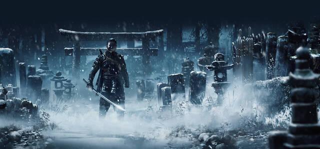 Ghost of Tsushima estará presente en la PlayStation Experience 2017