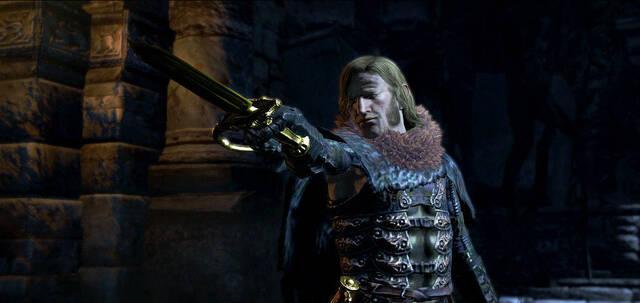 Dragon's Dogma: Dark Arisen muestra su jugabilidad en v�deo