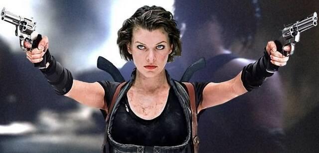 Resident Evil seguirá recibiendo más películas