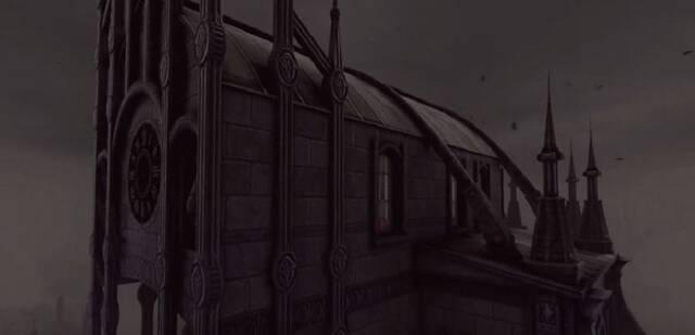 Nuevo teaser de Pathologic, un survival horror de mundo abierto