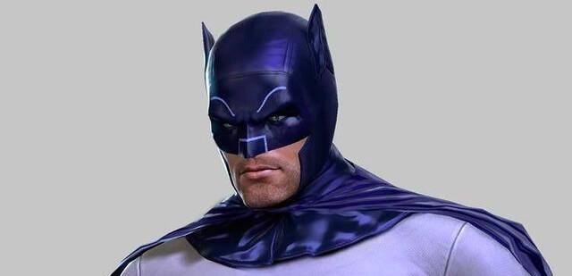 Los trajes exclusivos de PS3 de Batman: Arkham Origins se muestran en alta definici�n