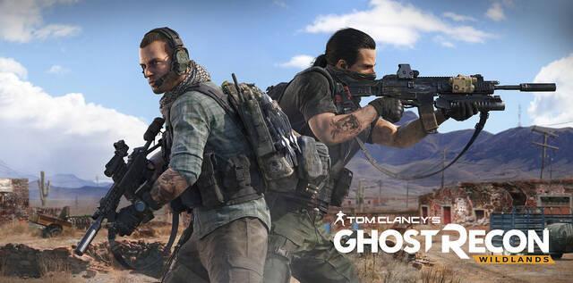 Tom Clancy's Ghost Recon Wildlands gratis durante 5 horas en consola