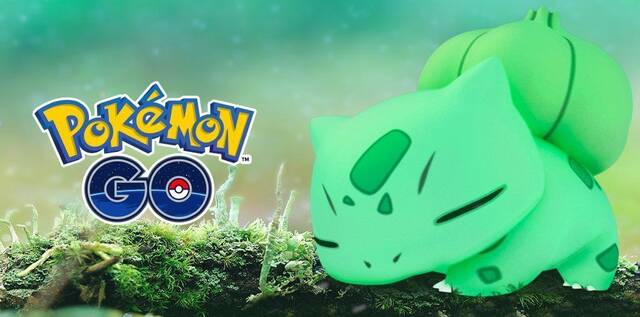 El equipo Mystic captura 116 millones de pokémon tipo planta en Pokémon Go
