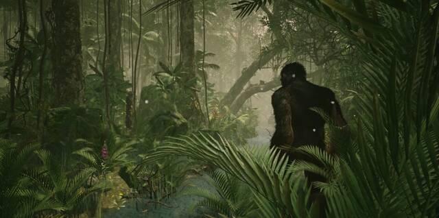 Este es el nuevo vídeo de Ancestors, el juego del creador de Assassin's Creed