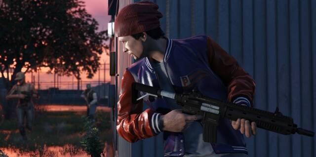 Hackers aprovechan una vulnerabilidad en GTA Online para robar dinero