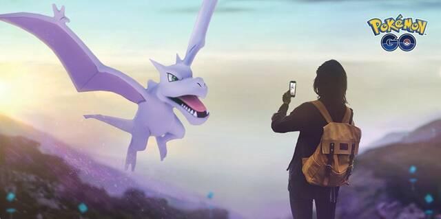 Pokémon GO anuncia su nuevo evento para el día 18 de mayo
