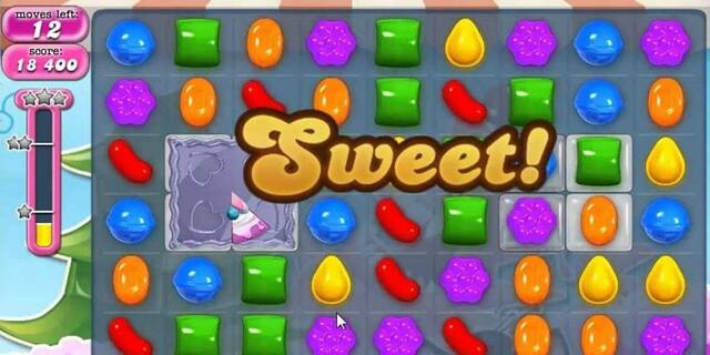 El concurso televisivo de Candy Crush se estrena el 9 de julio