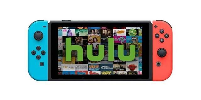 La app de streaming Hulu desembarca en las Nintendo Switch estadounidenses