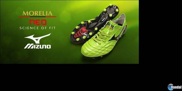 Ya est� disponible el segundo pack descargable de Pro Evolution Soccer 2012