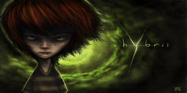 Anunciado Hybris, un juego de plataformas y puzles de terror psicológico