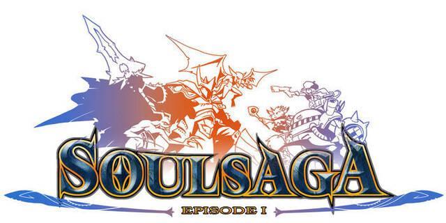 El desarrollo de Soul Saga sigue avanzando a buen ritmo