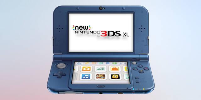 Nintendo cree que a 3DS le queda mucho por delante