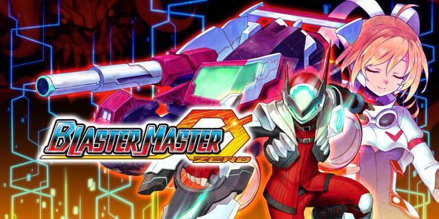 Japón recibirá la banda sonora de Blaster Master Zero