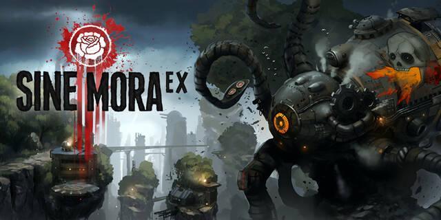 Sine Mora EX llegará a Nintendo Switch el proximo 10 de octubre