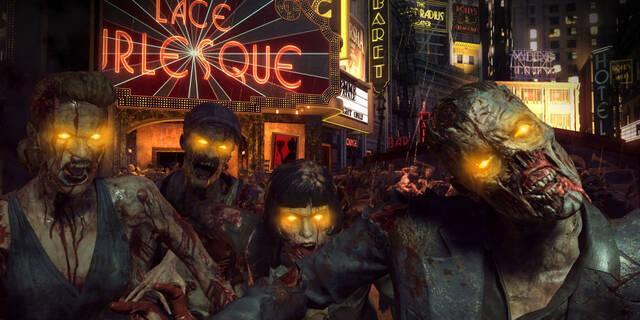 Call of Duty: Black Ops 3 Zombies Chronicles confirmado oficialmente
