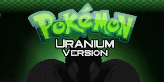 Los desarrolladores de Pok�mon Uranium dejan de darle soporte