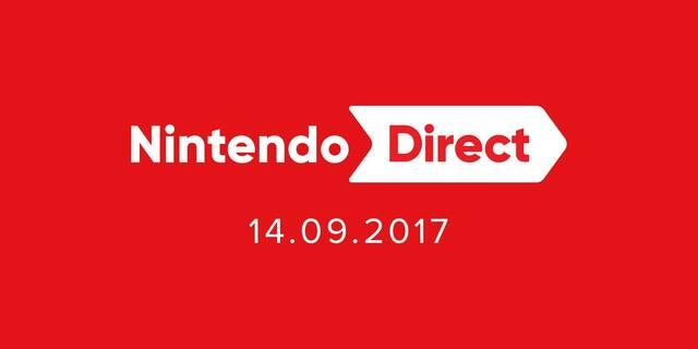 Anunciado un nuevo Nintendo Direct para el jueves 14 a las 00:00 horas