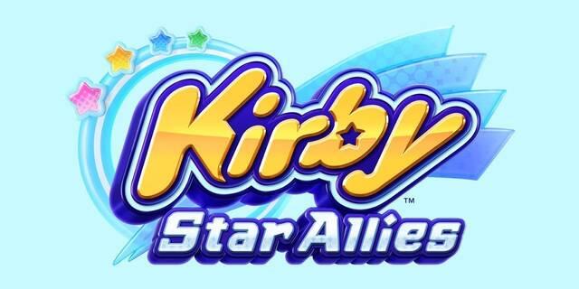 El videojuego de Kirby para Switch se titulará Kirby Star Allies