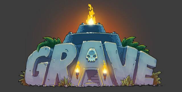 Grave, lo nuevo de los creadores de Canabalt y Aquaria