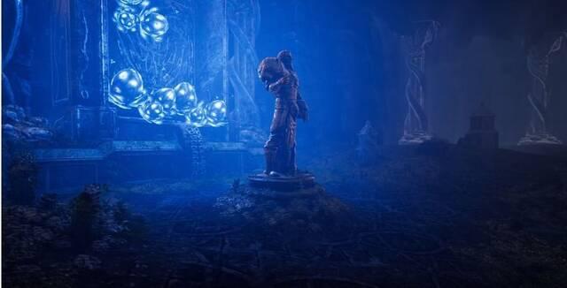 Ashes of Creation presenta un nuevo tráiler mostrando sus entornos