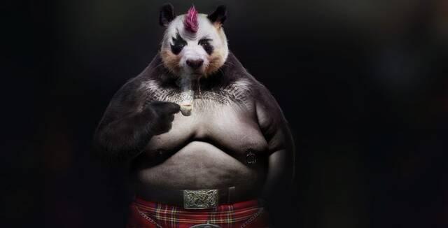 Beyond Good & Evil 2 nos presenta a un nuevo personaje con forma de panda