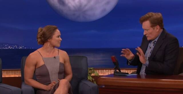 Ronda Rousey y Vin Diesel jugaban a World of Warcraft después del rodaje de Fast & Furious 7