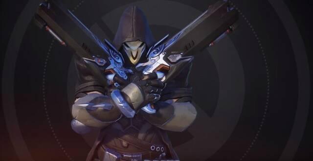 Overwatch: el Combate a Muerte llega al modo Arcade