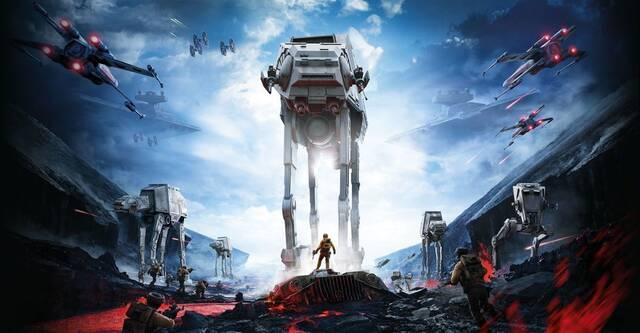 Star Wars Battlefront regala su Pase de temporada