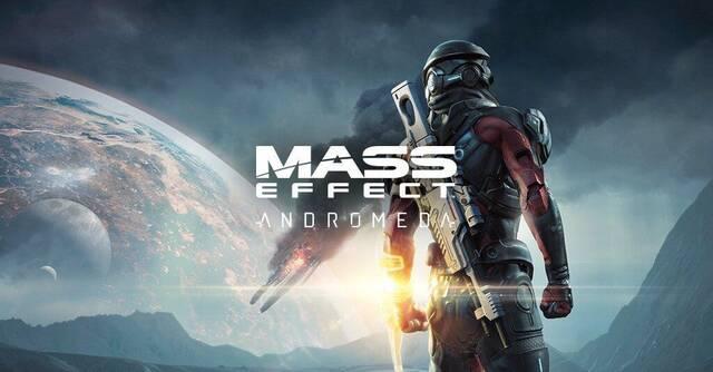 Mass Effect: Andromeda se pondrá a la venta el 23 de marzo