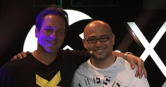 Phil Spencer de Microsoft sobre la cancelación de Scalebound: 'Ha sido una decisión difícil'
