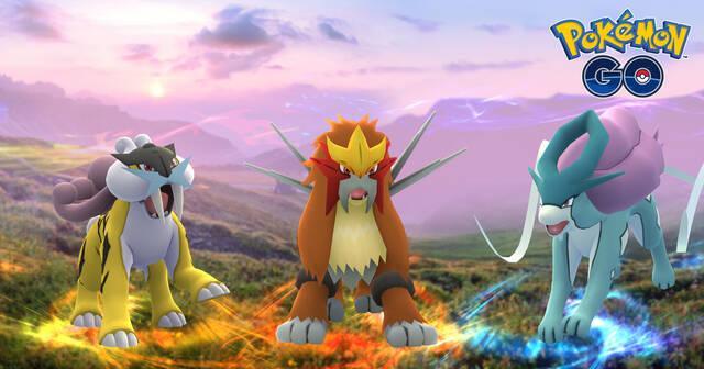 Pokémon GO se actualiza para corregir bugs y añadir novedades